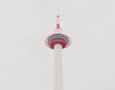 BUILDING of JAPAN