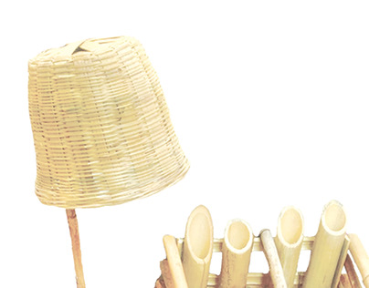 Bamboo Accessories