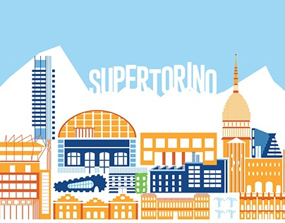 SUPERTORINO - discover tradition, create innovation