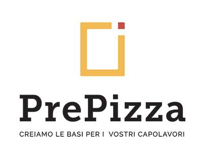 PrePizza - Brand Identity