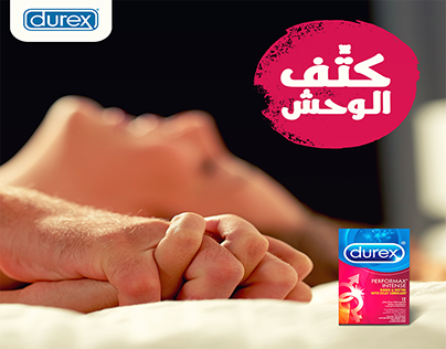 Durex Social Media Designs