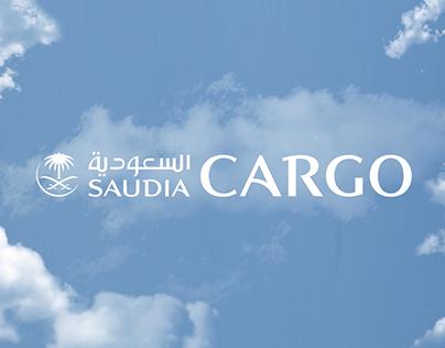 Saudia Cargo Promotional Video [2018]