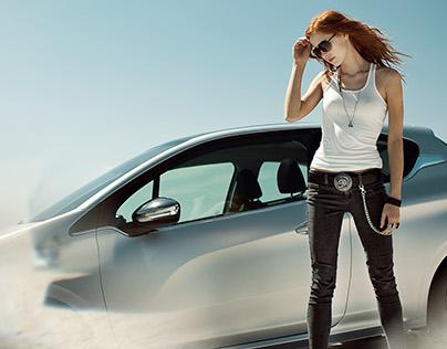 Peugeot 208 SA Lifestyle