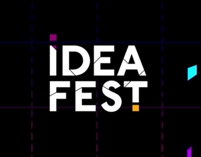 IDEA FEST 2016