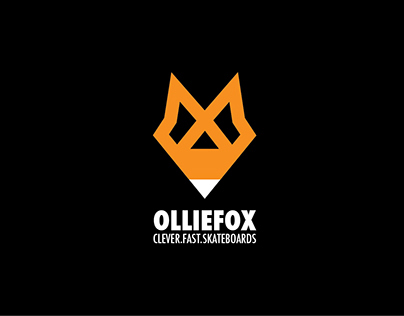 Olliefox : Clever. Fast. Skateboards