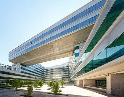 Vodafone Headquarters, Lisbon