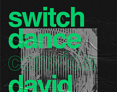 """Switchdance Convida"" at Lux Frágil"
