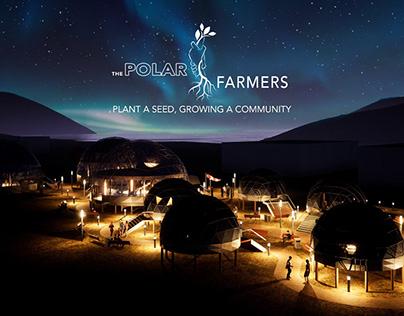 The Polardrasil - UrbanFarm 2020 Student Challenge