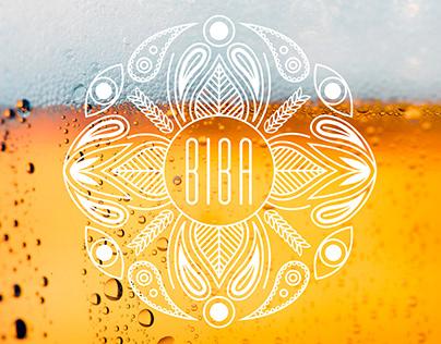Cerveza BIBA