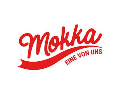 Mokka - Eine von uns