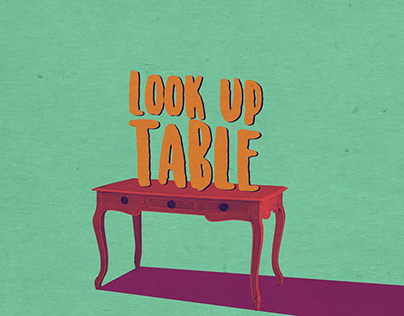 Look up Table