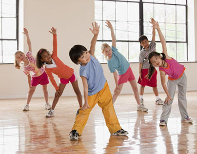 8 Most Beneficial Aerobic Exercises for Kids
