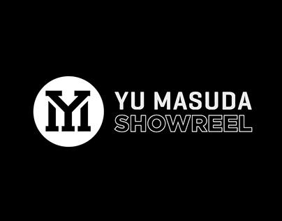 Sports Logo Showreel 2018