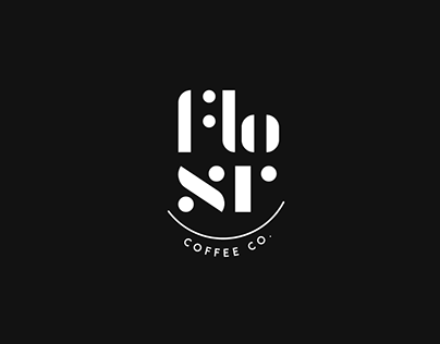 Flosr Coffee Packaging