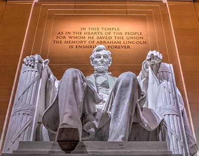 The Washington Monuments