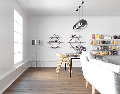#16 Living Room