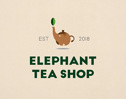 Elephant Tea Shop