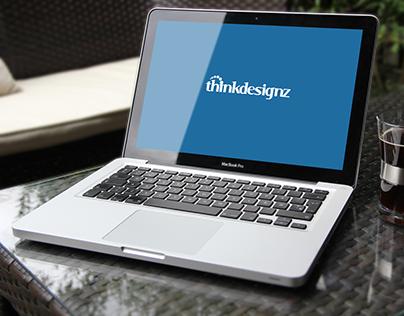 Think Designz Branding Development