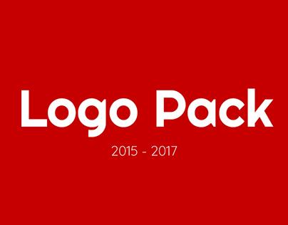 Logo Pack 2015 - 2017