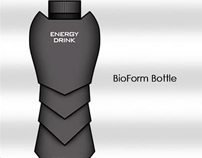 BioForm Bottle