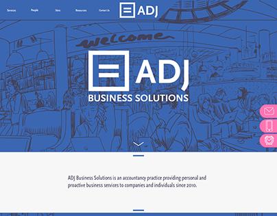 Website: ADJbusiness.com