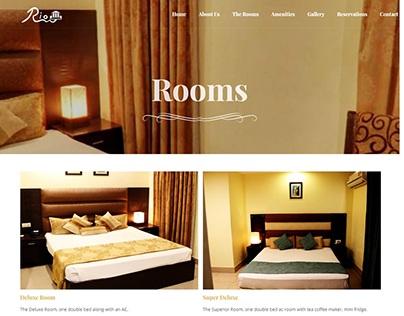 Hotel The Rio