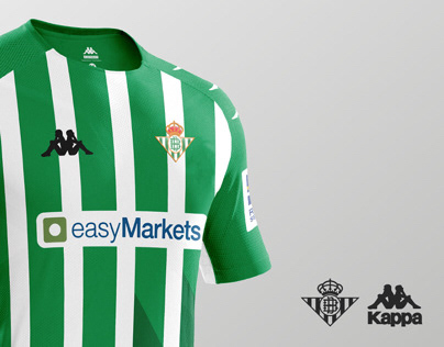 Real Betis Balompié | 2020 - 2021 Kits