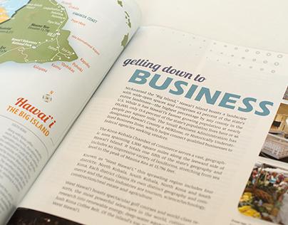 Publication Design: