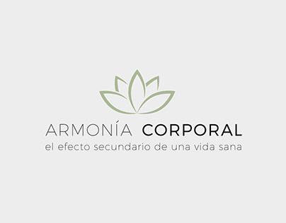 Armonía Corporal