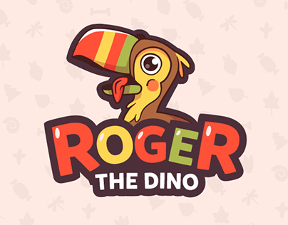 Roger the Dino