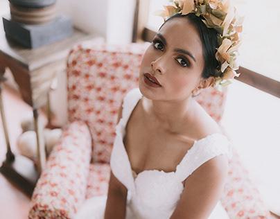 Wedding Shoot by Daniel Valencia