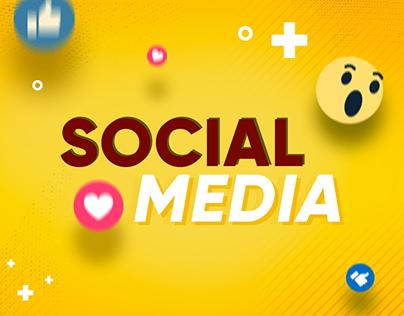 Social Media - Pizza Prime