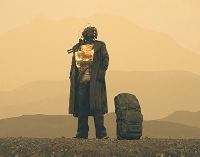 Mars-2077
