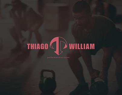 Thiago William Performance & Saúde