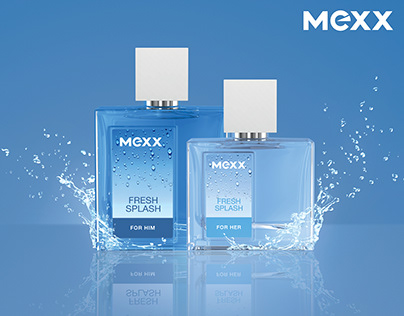 MEXX Fragrances – Fresh Splash
