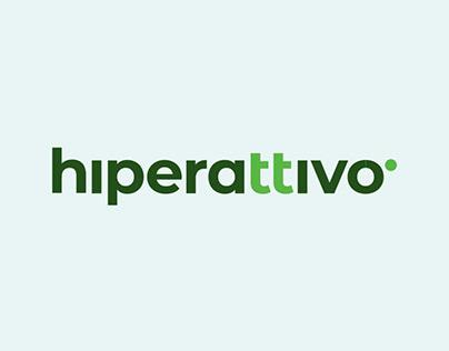 Hiperattivo Animations