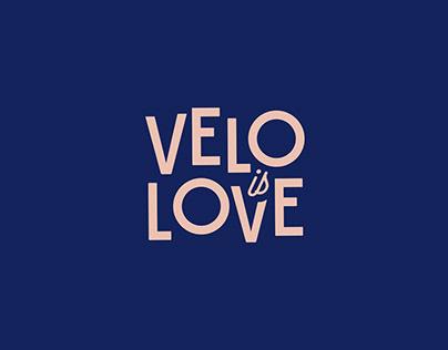 Velo is Love