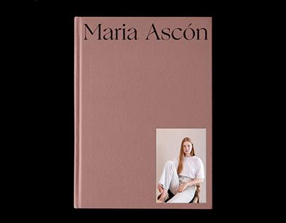 Maria Ascón