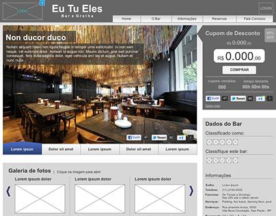 Alife - Ofertas Inteligentes de Bares e Restaurantes
