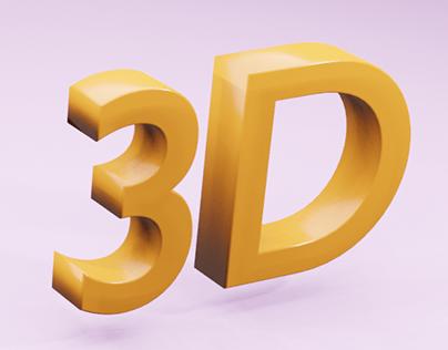 Hello 3D