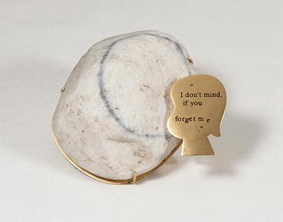 case 2. Stone letter