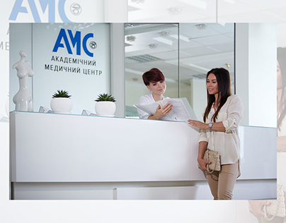AMC CLINIC WEB-BANNERS