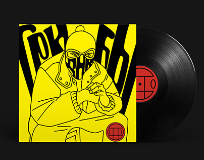 Gribi vinyl cover