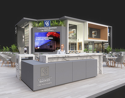 Coldwell Banker Proposal at The Real Gate 2021