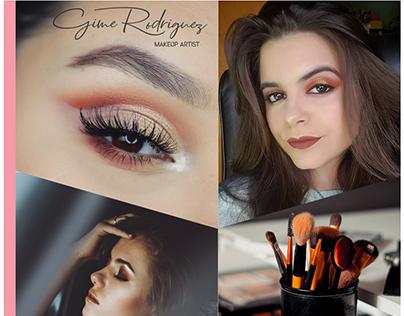 Gime Rodriguez | Makeup Artist | Argentina