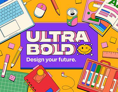 UltraBold