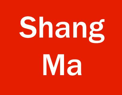 Shang Ma