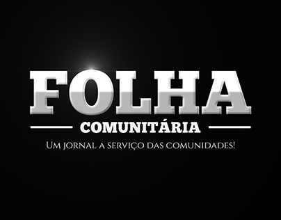 Folha Comunitária