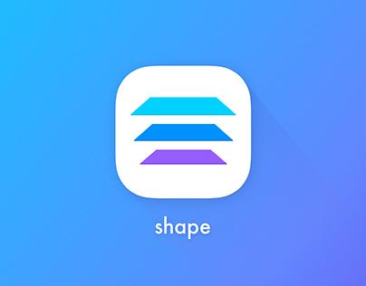 #05 Daily UI // App Icon