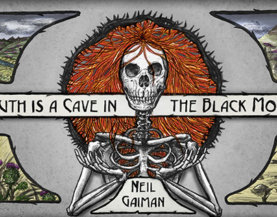 The Truth is a Cave in the Black Mountains (BBC Radio)